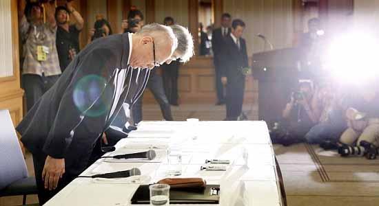 ماجرای رسوایی دانشگاه ژاپنی در دستکاری نتایج به نفع مردان!