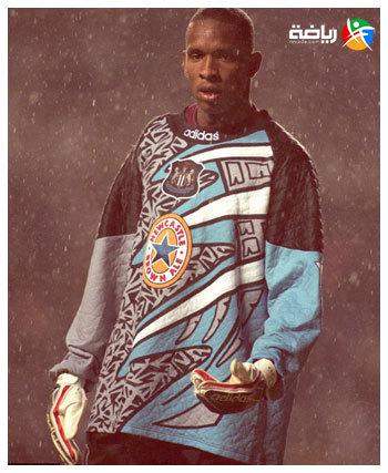 عجیب ترین لباس های تاریخ فوتبال باشگاهی جهان+تصاویر
