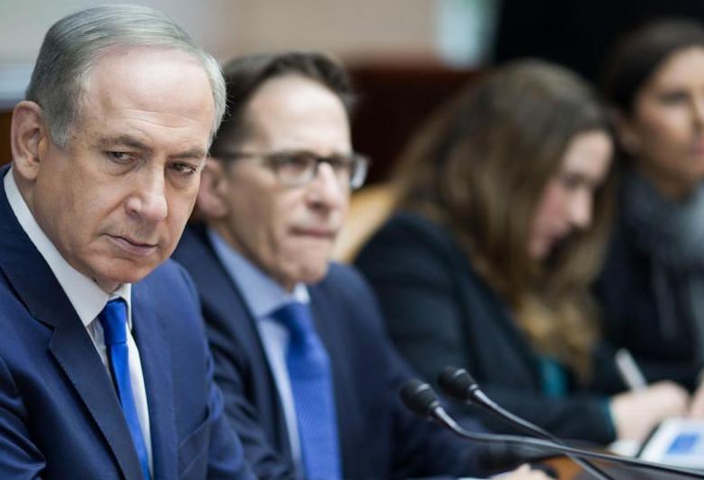 وقتی رسانه اسرائیلی مقامات رژیم صهیونیستی را به سخره میگیرد!+عکس
