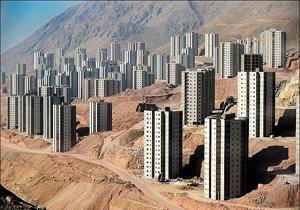 اتمام مسکن مهر در سال 1400 دور از انتظار نیست/ تزریق منابع مالی جدید به مسکن مهر
