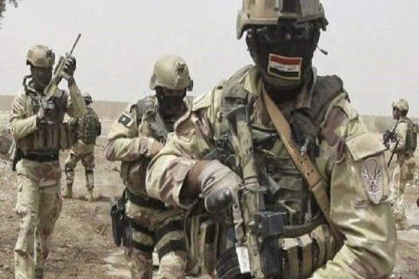 باشگاه خبرنگاران -تکفیریها در نفوذ به داخل مرزهای عراق ناکام ماندند