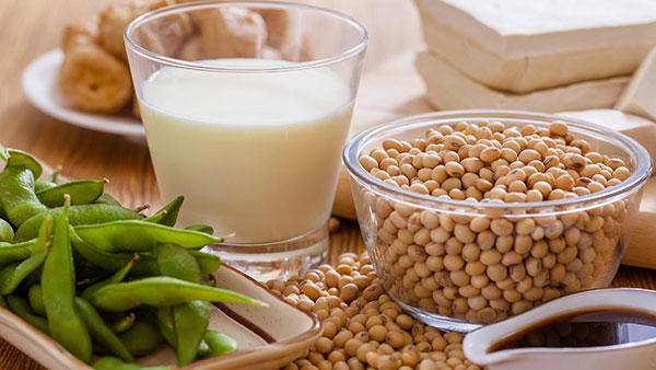 ۳ روش فوقالعاده برای گنجاندن سویا در رژیم غذایی