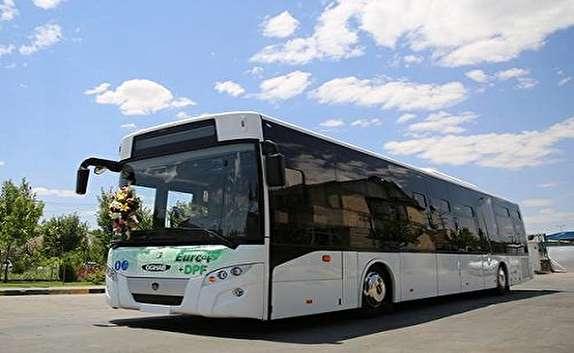 باشگاه خبرنگاران - اتوبوس های سازگار با محیط زیست در استان سمنان تولید می شود/تولید بیش از هزار دستگاه اتوبوس یورو 4