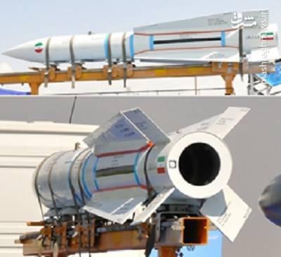 «ققنوس ایرانی» پس از ۳ دهه به آسمان رفت/ منتظر موشکهای ضد کشتی و ضد رادار اف-۱۴ باشید +عکس
