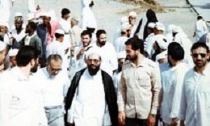 اگر نماینده امام خمینی هستی، لشکرت کو؟