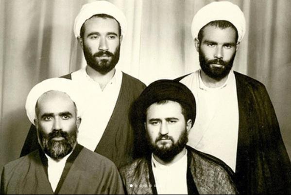 سخنان رهبر انقلاب به مداح معروف درباره حاج مرتضی تهرانی