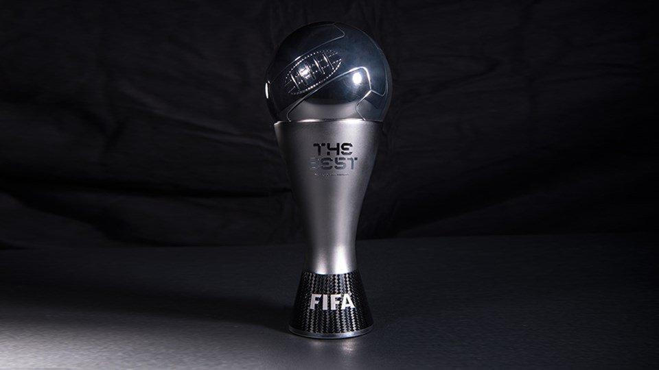 لیست نامزدهای برترینهای فوتبال جهان اعلام شد
