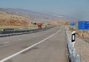 رئیس پلیسراه لرستان خبر داد؛ مسدود شدن جاده خرمآباد پلدختر امروز شنبه 20 مردادماه