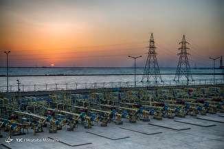 تحقق توانمندی داخلی در توسعه میدان نفتی یاران شمالی
