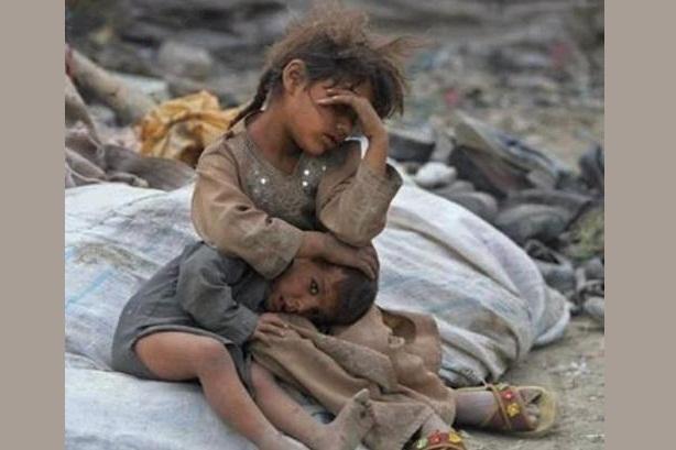 هماهنگ کننده سازمان ملل: میلیونها نفر از مردم یمن در معرض گرسنگی هستند
