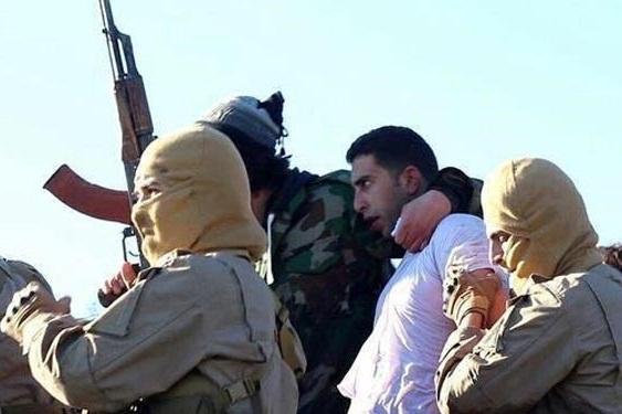 درگیری گروههای سلفی و نیروهای وابسته به حزب الاصلاح یمن در تعز