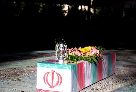 سلاح خاص و بی نظیر یک شهید!+عکس
