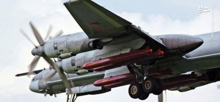 رکورد منحصربفرد سپاه در میان ارتشهای مهم جهان/ ایران چهارمین کشور دارای کروز هواپرتاب با برد ۱۵۰۰ کیلومتر +عکس