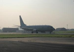 پرواز هواپیمای جاسوسی آمریکا بر فراز تاسیسات چین و بیتوجهی به ۶ هشدار