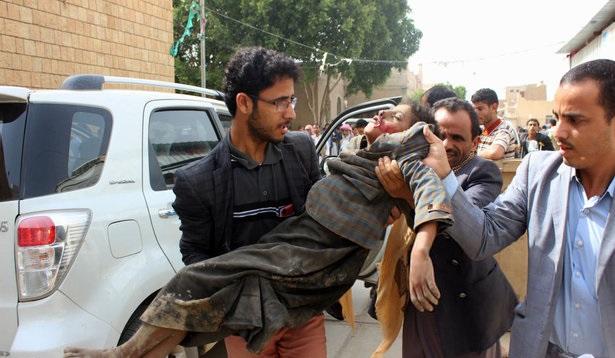 حقارت سازمان ملل در یمن