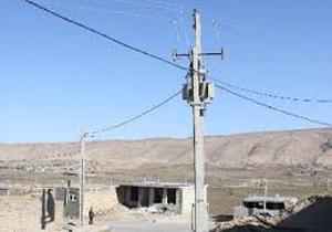 سه روستا در کوهرنگ برقدار شد