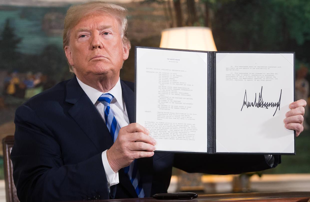 روزنامه البناء لبنان: همراهی نکردن قدرتهای بزرگ با تحریمهای ترامپ علیه ایران نشان از فروپاشی سلطه آمریکا بر جهان است