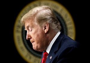 نظرسنجی: کاهش محبوبیت ترامپ در میان آمریکاییهای آفریقایی تبار
