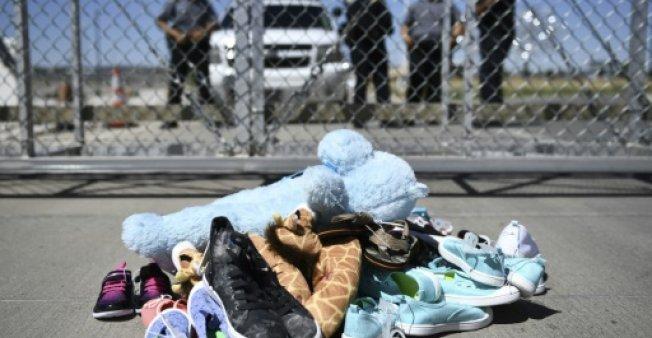تحقیق درباره مرگ کودکی که در بازداشتگاههای تگزاس جان باخت