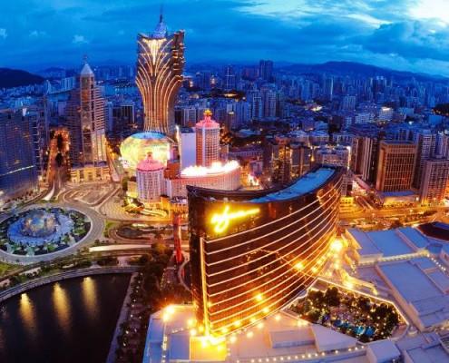 پایتخت شرط بندی دنیا ثروتمندترین کشور میشود!