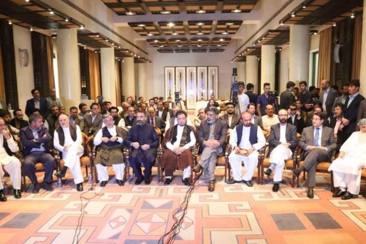ضرب الاجلی دو هفته ای احزاب سیاسی به دولت برای ایجاد اصلاحات در انتخابات