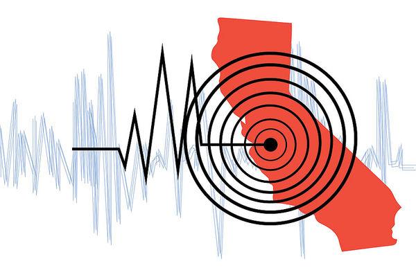 زلزله ۴.۲ ریشتری علی آباد مصدومی نداشت