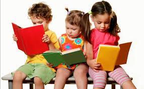 کودکان از چه سنی با کتاب آشنا شوند؟