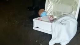 وانمود به بارداری برای فرار از طلاق/ زنی که به جای جسد یک عروسک دفن کرده بودند