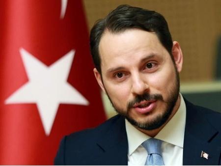 وزیر دارایی ترکیه به تصمیم جنجالی رئیسجمهور آمریکا واکنش نشان داد