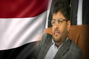 محمدعلی الحوثی: آمریکا مسئول جنایت شنیع کشتار کودکان در یمن است