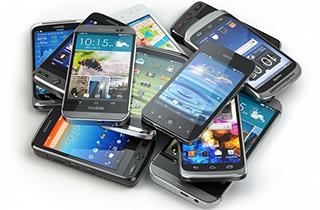 خط ندادن رونق در بازار تلفن همراه + صوت