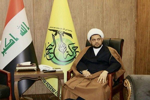 در کنار ملت رهبر  ایران بایستید؛ همانگونه که ملت ایران در کنار ملت شما ایستاد