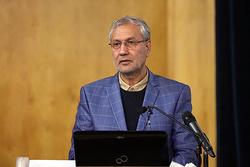 کنایه علی ربیعی خطاب به علی لاریجانی