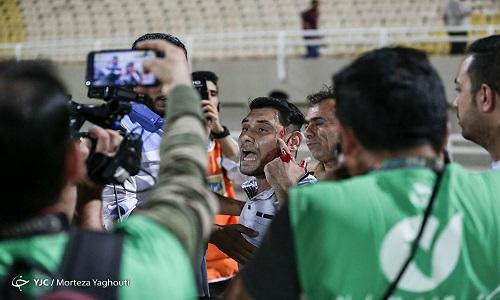فرشید اسماعیلی، برترین بازیکن/ استقلال، بهترین تیم