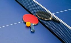 آخرین مرحله اردوهای تدارکاتی تیم ملی تنیس در بابل برگزار می شود