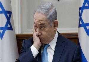 نارضایتی ۶۴ درصدی صهیونیستها از سیاست نتانیاهو در نوار غزه