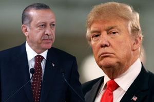 ترکیه به بحران در روابط با آمریکا چگونه مینگرد؟