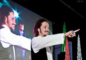 رتبه اول بازیگری هنرمند همدانی در جشنواره اتودهای نمایشی