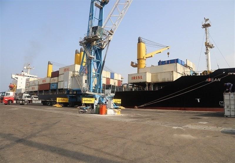 اختصاص سهیمه ۲۰ درصدی واردات کالای اساسی به بندر چابهار پیگیری میشود