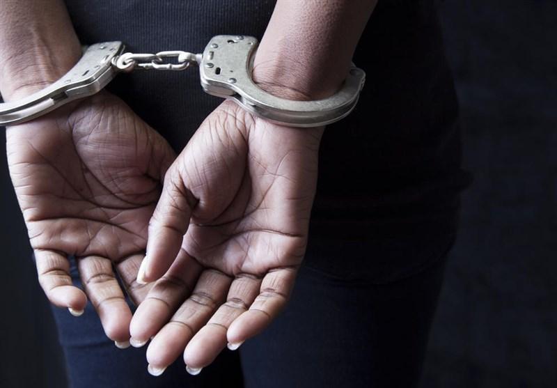 دستگیری مالخر و کشف ۲۰ فقره اموال مسروقه