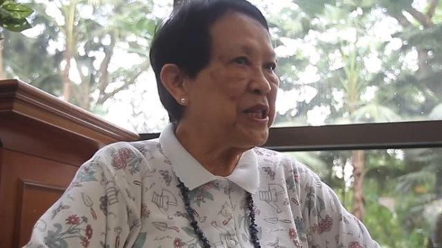 حضور ورزشکار ۸۱ ساله در بازیهای آسیایی ۲۰۱۸