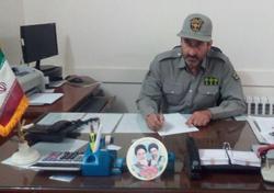 25 شکارچی غیر مجاز دراستان طی 15 روز دستگیر شدند