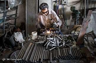 کارگاه تولید ویلچر