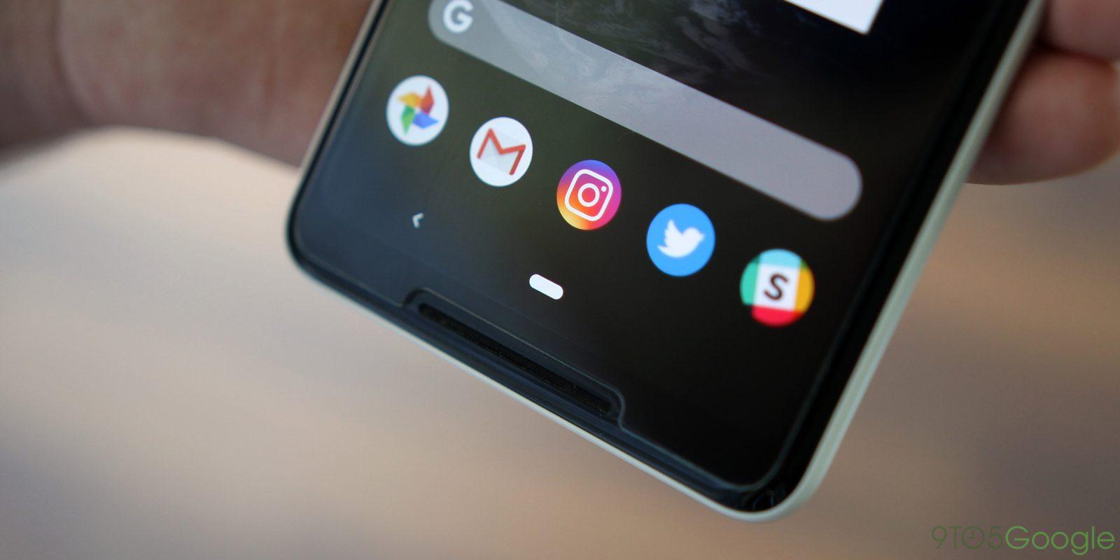 تصاویر واقعی Pixel 3 XL جزئیات بیشتری از این گوشی را فاش میکنند