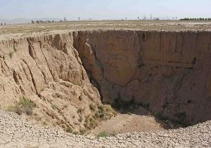 فرو چالهها تهدیدی جدی و خاموش در پارسیان