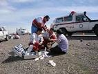 انجام ۲۳ ماموریت امدادی برای ۵۹ نفر حادثه دیده