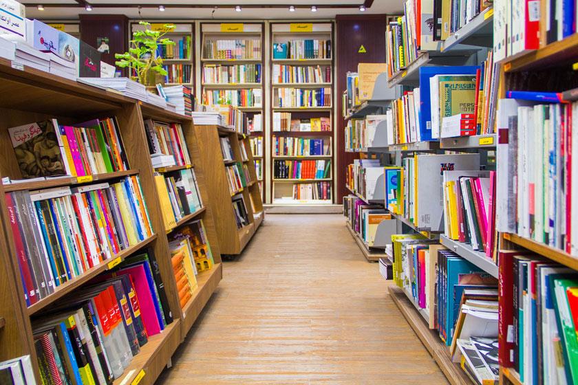 سودهای ویترینی؛ عامل فلج شدن کتابفروشی ها