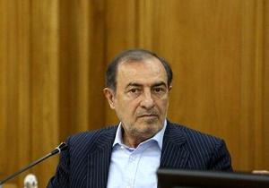 الویری: تنها کسی که پیمان نامه ماندگاری در شورا را امضاء نکرد، محسن هاشمی بود