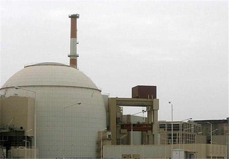 نیروی بومی مهارت دیده فنی و حرفهای در نیروگاه اتمی بوشهر مشغول به کار میشوند