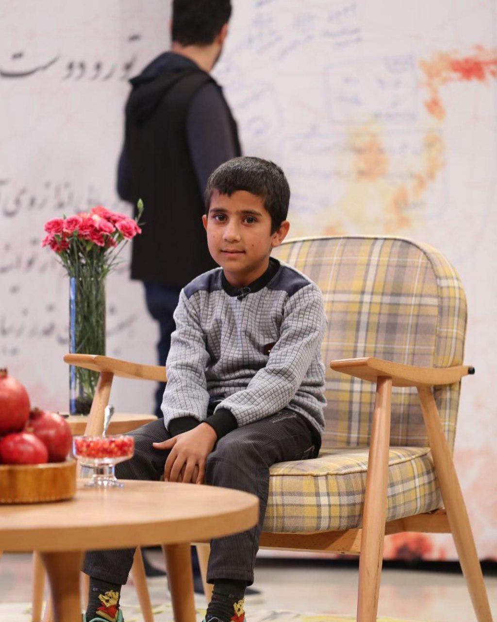 آموزش مهارت کار به کودکان کرمانی